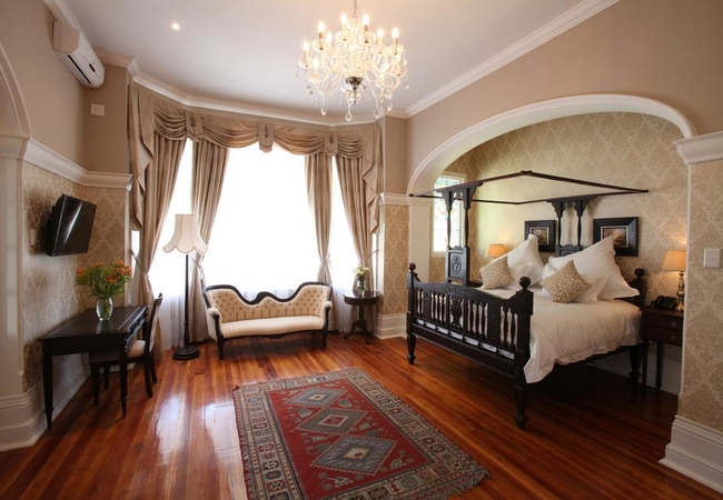 Presidential Suite/ Rm 6