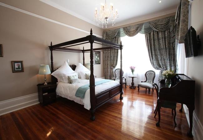 Green Room or room 9