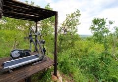 Parsons Hilltop Safari Camp