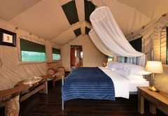 Guineafowl Classic Tent