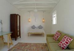 Pashasha Beach House