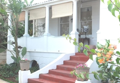 Guest House in Musgrave