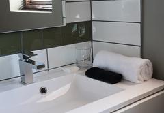 Aqua Luxury Sea Facing Room