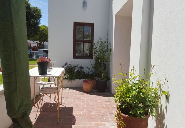 Amber Self-Catering Unit