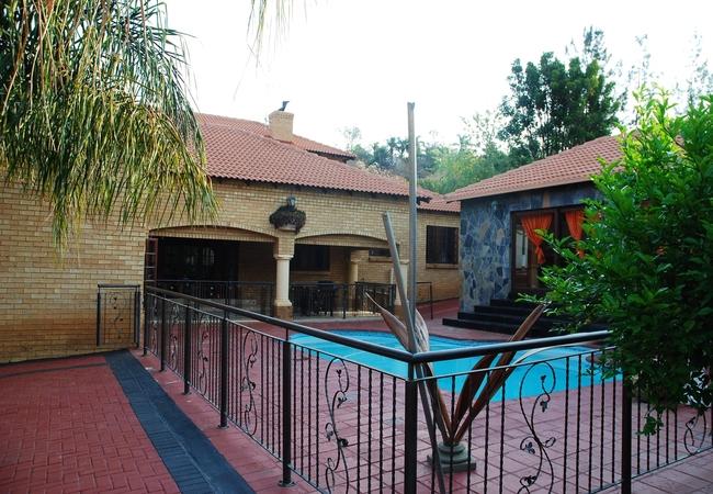 Paula\'s Guest House