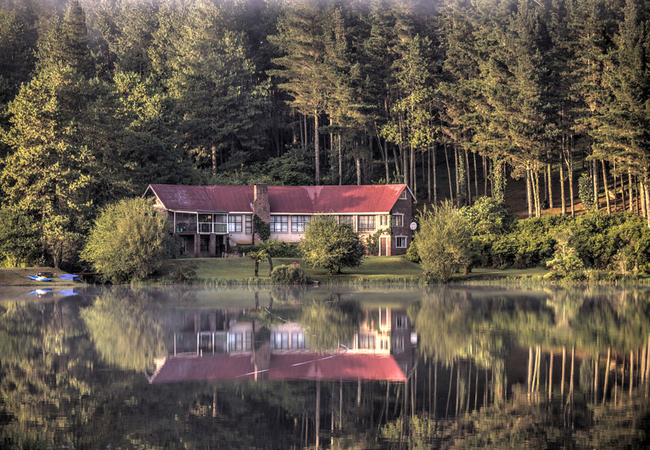 Water\'s Edge House