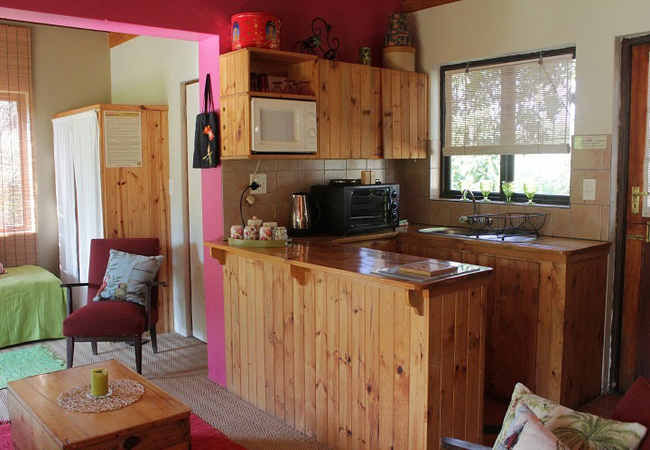 Gwendolyn\'s Glade Tiny House