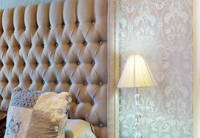 The Pearls Apartment Dawn