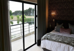 Self Catering Golf Lodge