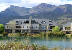 Pearl Valley Lodge
