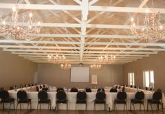 Pecan Manor Conference Centre