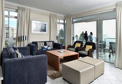 The Peninsula All-Suite Hotel