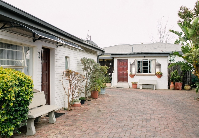 Penny Lane Guest House