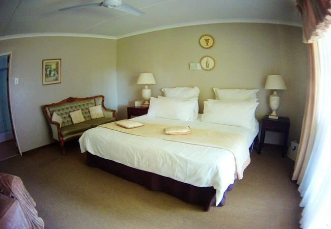 Double Room King