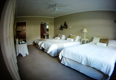 Family Suite Sleeps 4 Guests