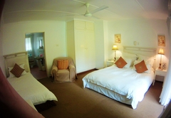 Family Suite Sleeps 3 Guests