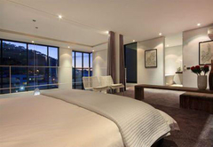 Penthouse La Gorgeous