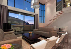 Holiday Apartment in Cape Town Central