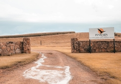 Penwarn Country Lodge in Drakensberg