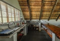 At Penwarn Lodge