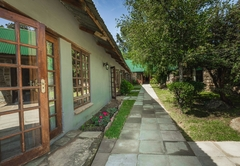 Penwarn Manor