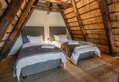 Penwarn Kingfisher Cottage