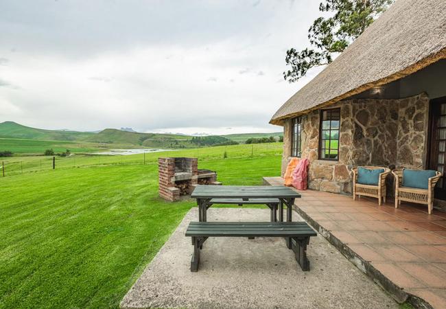 Mziki Cottage