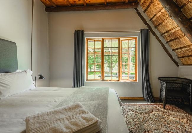 Oribi Cottage