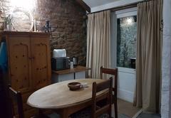 Barnett Cottage