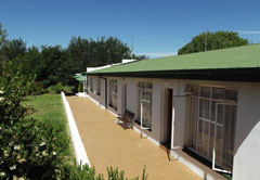 Petronella Guest House