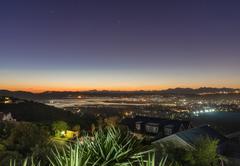 Pezula Heavenly Sunset