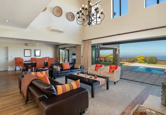 Pezula Luxury Villa