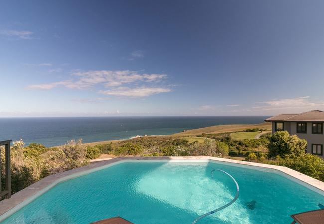 Pezula Ocean View Villa