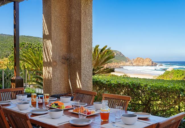 Honeymoon Castle