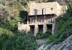 Pezula Private Castle