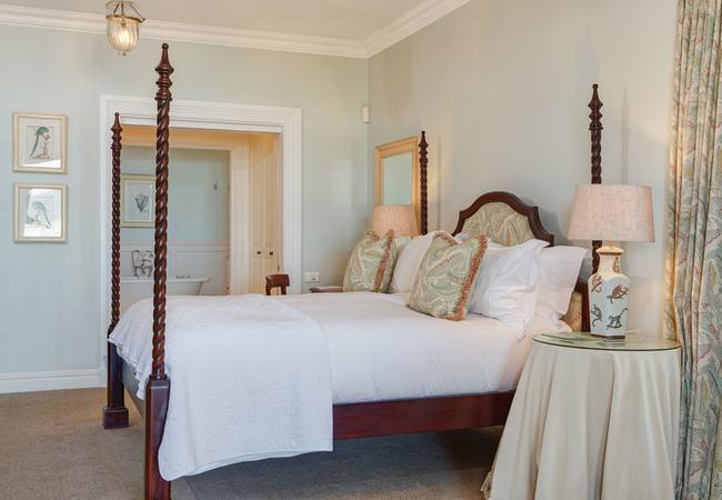 Honeymoon Bathroom