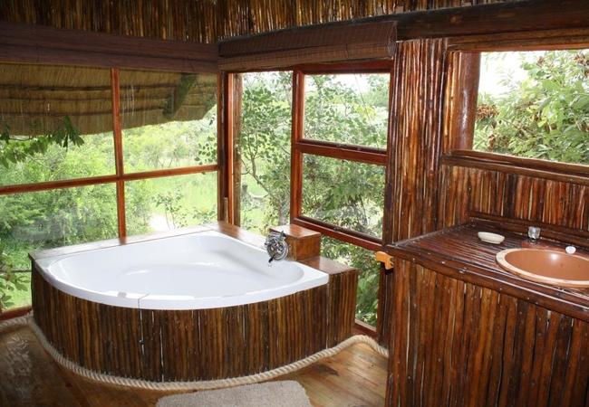 Dream Luxury Honeymoon Tree House