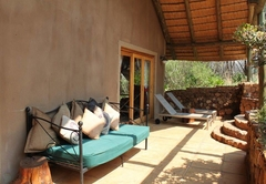 Phefumula Country Retreat