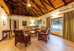 Phelwana Game Lodge