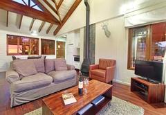 Phezulu Lodge