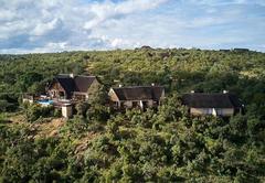 Phumelelo Lodge