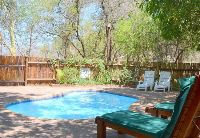 Phumula Kruger Lodge