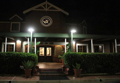 Pietersburg Club