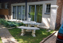 Pillars Accommodation