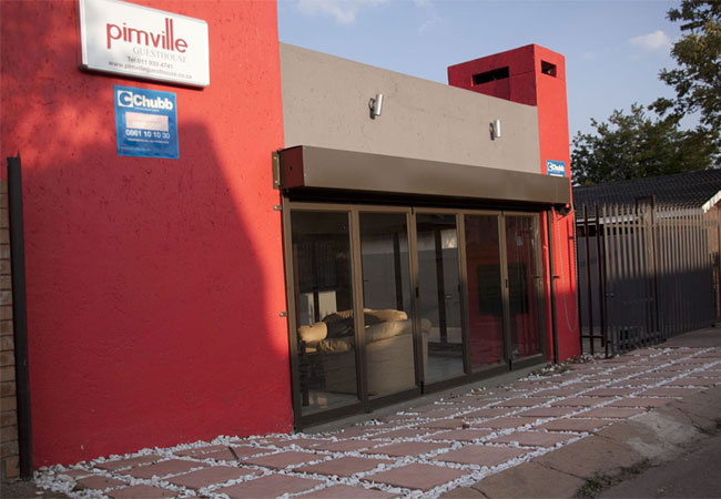 Pimville guesthouse in soweto gauteng for Buy guest house