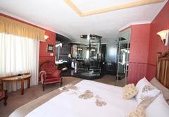 Pinnaquin Holiday Apartments
