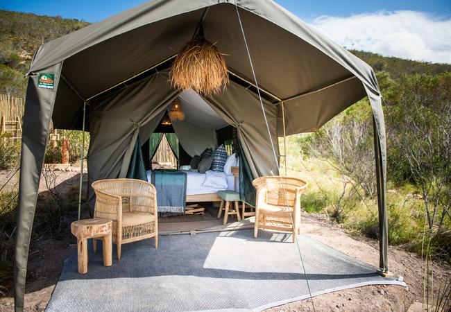Camp 2 - Mozambique