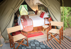 Camp 3 - Moroccan