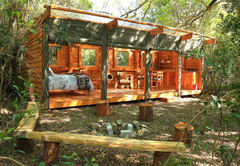 Platbos Forest Cabins