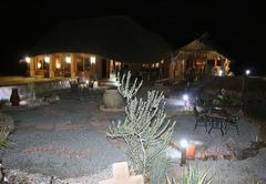 Plato Lodge
